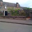 House Railings and Gate